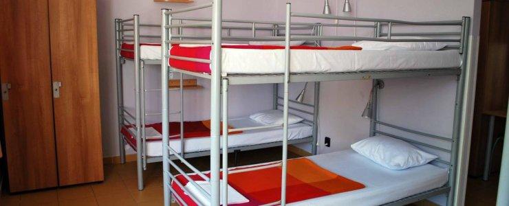 Хостел Chili Hostel