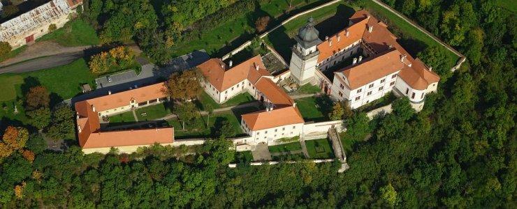 Замок Новый Град