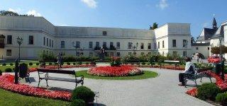 Замок Фриштат