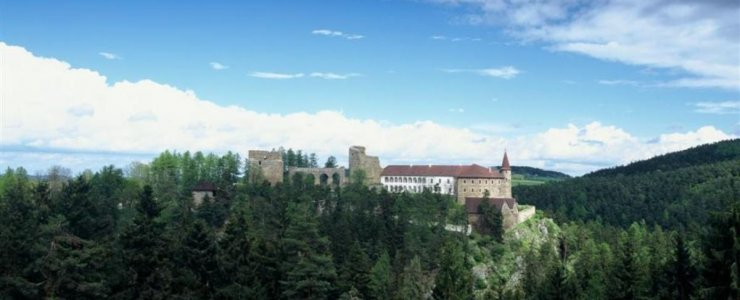 Замок Вельгартице (Велхартице)