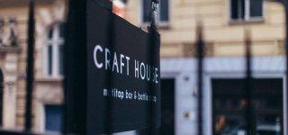 Пивная Craft House