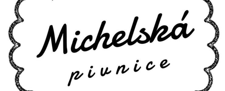 Пивная Michelská pivnice