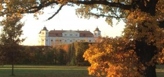 Замок Милотице