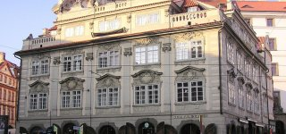 Гремлингофский дворец