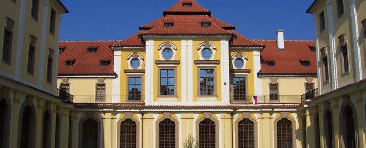 Збраславский монастырь