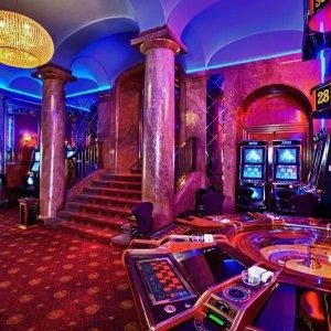 Казино в праге на карте казино подпольное в астане