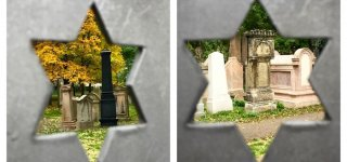 Старое еврейское кладбище в Жижкове
