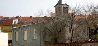 Вифлеемская часовня в Жижкове