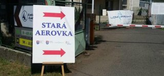 Музей авиации Stará Aerovka