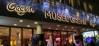 Музей восковых фигур Grévin