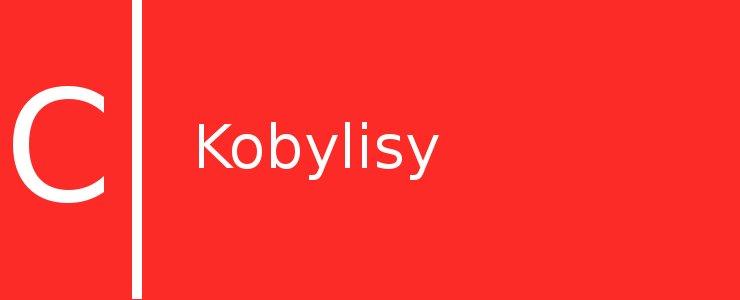 Станция метро Kobylisy