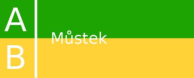 Станция метро Můstek