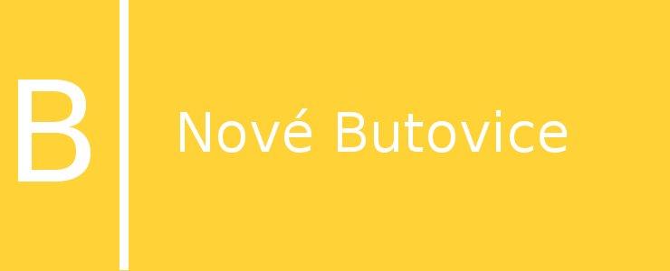 Станция метро Nové Butovice
