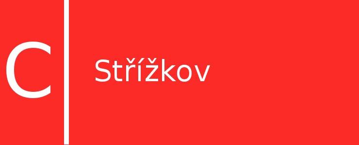 Станция метро Střížkov