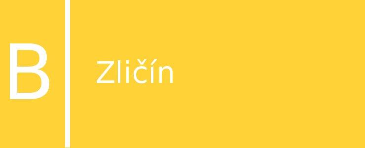 Станция метро Zličín