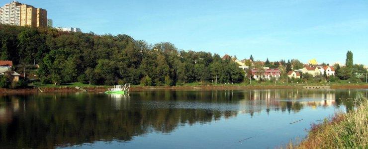 Кийский пруд
