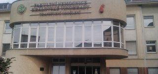 Университетская больница Королевские Винограды