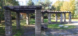 Центральный парк Панкрац