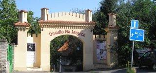 Театр Na Jezerce