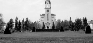 Костёл святого Вацлава в Богнице