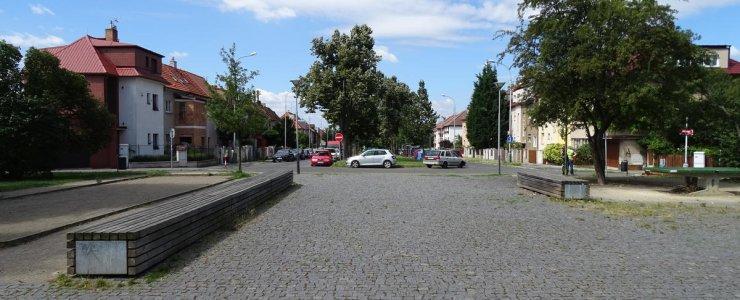 Парк Вацлавка