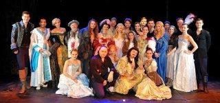 Театр Бродвей