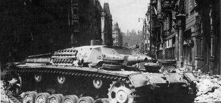 Пражское восстание 1945 года