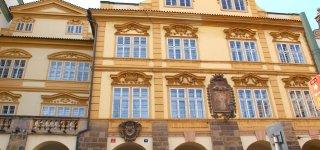 Штернбергский дворец (Мала-Страна)