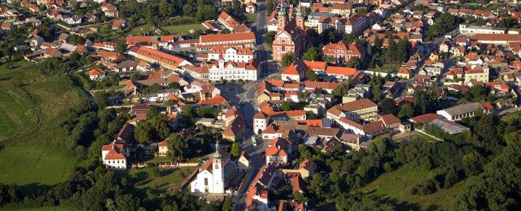 Брандис-над-Лабем-Стара-Болеслав