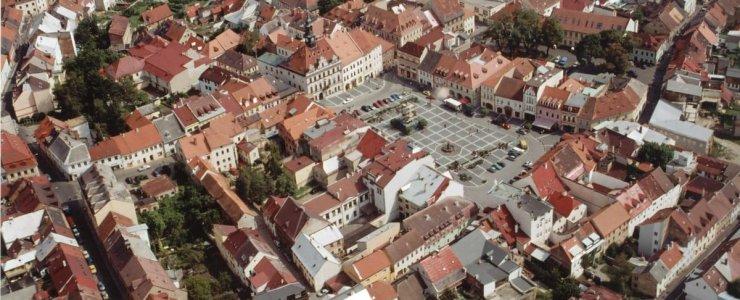 Ческа-Липа - Česká Lípa