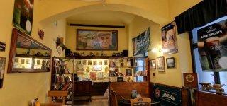 Пивная The James Joyce Irish Pub