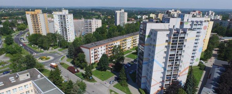 Орлова -  Orlová