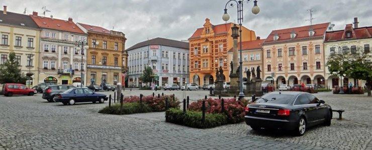 Румбурк - Rumburk