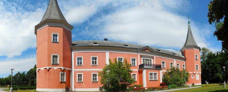 Замок Соколов