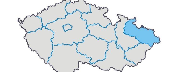 Моравскосилезский край