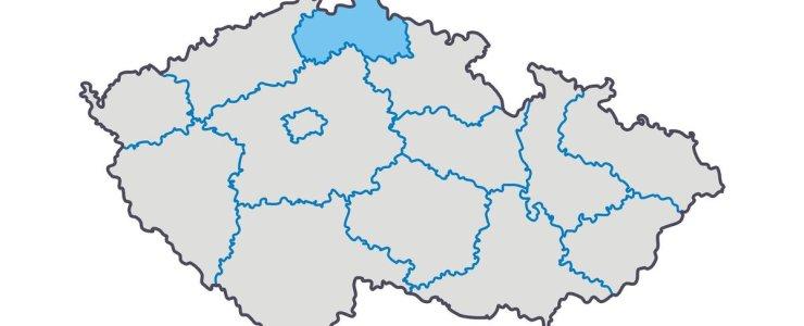 Либерецкий край