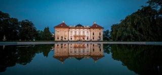 Замок Славков (Аустерлиц)