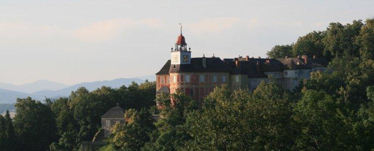 Замок Янски-Врх