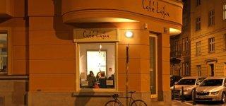 Пивная Café Lajka