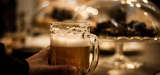 Пивная ROESEL - beer & food