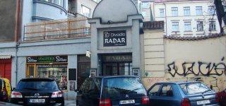 Театр Радар
