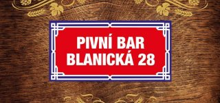 Пивная Blanická