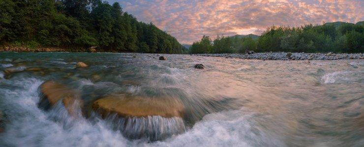 Река Лаба (Эльба)