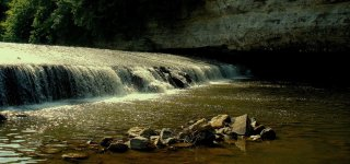 Река Йизера