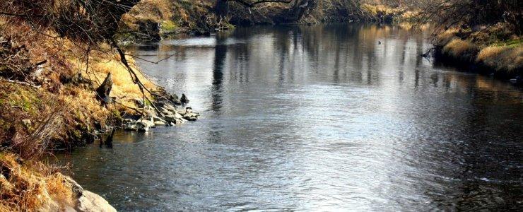 Река Опава