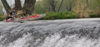 Река Моравице