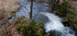 Река Стршела