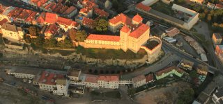 Замок Млады Болеслав