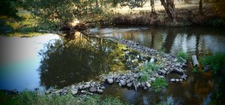 Река Услава