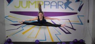 Батутный парк JumpPark